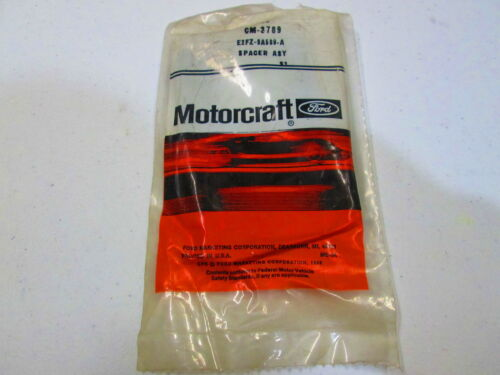 Ford OEM Carburetor to Intake Manifold Spacer NOS E2FZ-9A589-A 1981-1983 1.6L