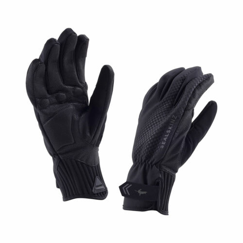 Sealskinz All Weather Cycle Gant