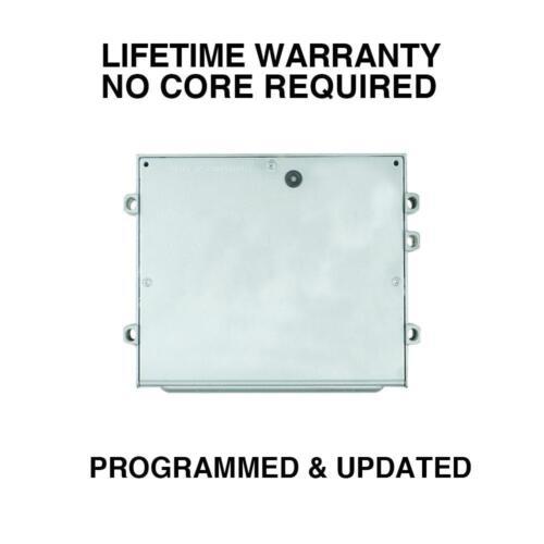 Engine Computer Programmed//Updated 2010 Ranger//B2300 AL5A-12A650-BB KFB1 2.3L