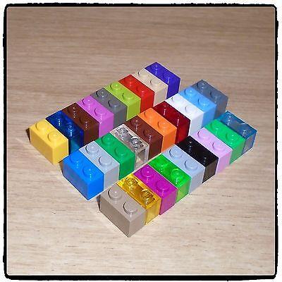 LEGO 3004 Brick 1 x 2 ~SELECT COLOUR /& QUANTITY~