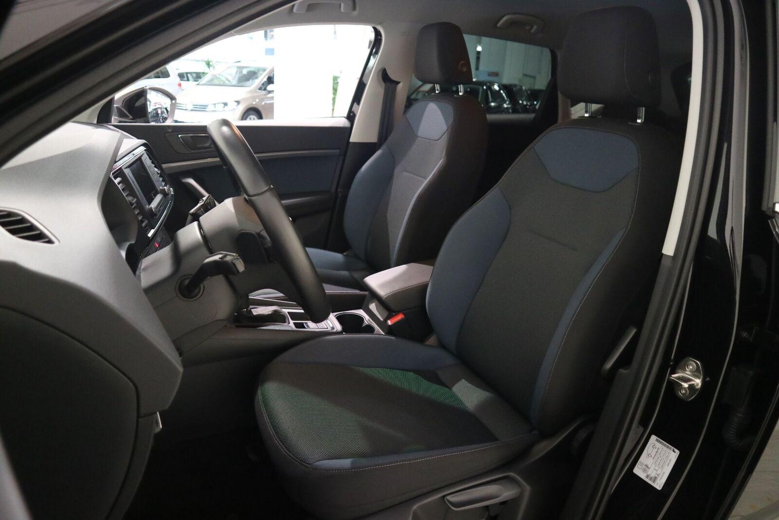 Seat Ateca 1,5 TSi 150 Style DSG - billede 10