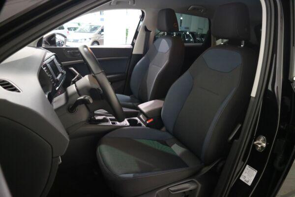 Seat Ateca 1,5 TSi 150 Style DSG billede 10
