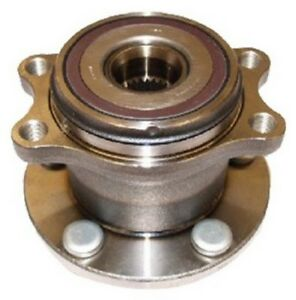 Details about OEM Rear Wheel Bearing And Hub Replace Part Fits Subaru  Outback Bl Bp 2003-2009