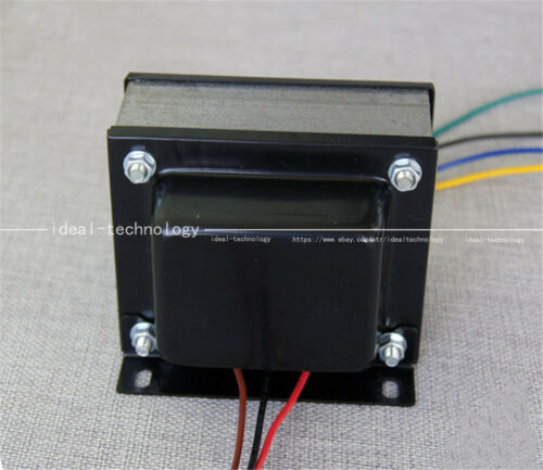 50W 3.6K 0-4-8-16 ohm Output transformer for marshall JCM800 Guitar speaker