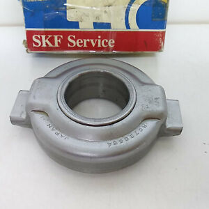 Driven Plate & Release Detach Clutch SKF Nissan Micra For 3050201B00