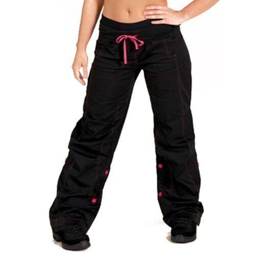 CAPEZIO Flash Noir taille pantalon de danse pantalon ca200