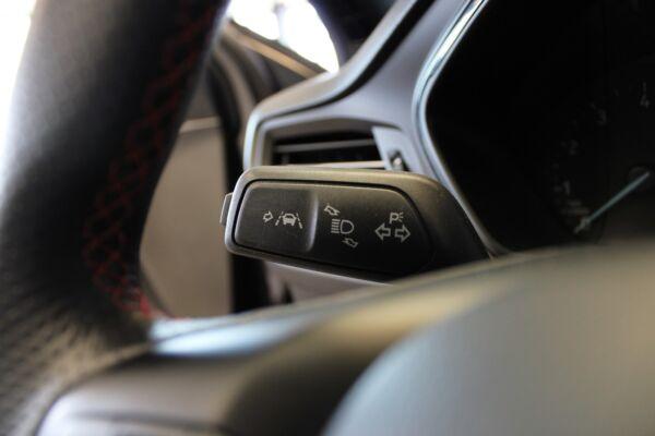 Ford Focus 1,0 EcoBoost ST-Line billede 8