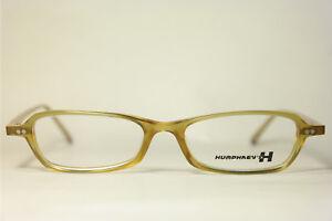 Eschenbach Humphreys 2487 51 48[]18 140 Violett oval Brillengestell Brille NEU FDGzc