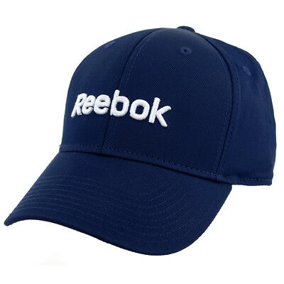 Reebok Men's Tactel Sport Baseball Cap Athletic Navy W74742 NEW!