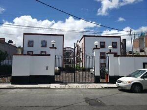 Departamento en Venta Morelia Felix Ireta