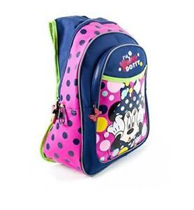 BB-Disenos-Europe-Limited-Minnie-Mouse-034-sorpresa-034-Junior-Mochila-Multicolor
