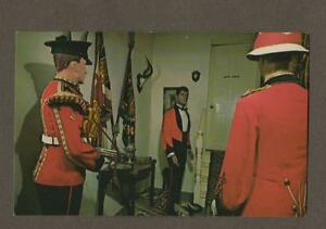 Somerset-Light-infantry-Officers-Depot-Mess-Museum-Taunton-Postcard-L-48