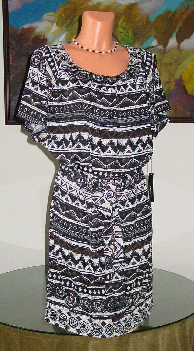 NWT BCBG Max Azria Batik Dress, sz M or L