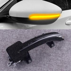 Left-Dynamic-Wing-Mirror-Turn-Signal-Light-w-Bulb-Fit-for-Honda-Accord-2018-19