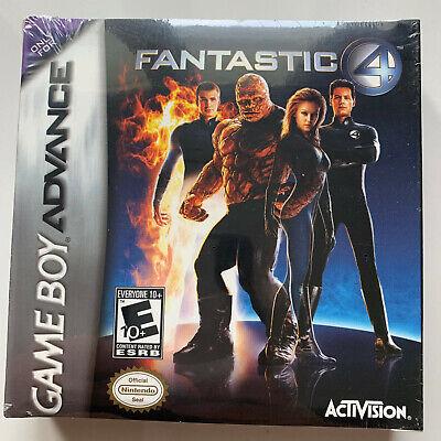 Fantastic Four Game Online