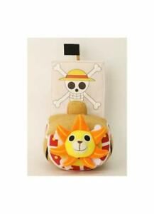Sakami-One-Piece-Ship-Thousand-Sunny-25-cm-New-officiell-original-Manga