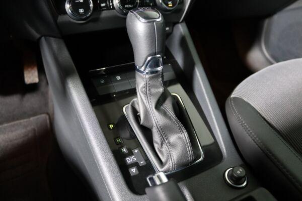 Skoda Octavia 1,6 TDi 115 Style Combi DSG billede 12