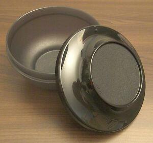 tupperware asia dose sch ssel kleiner beh lter mit deckel 350 ml schwarz neu ebay. Black Bedroom Furniture Sets. Home Design Ideas