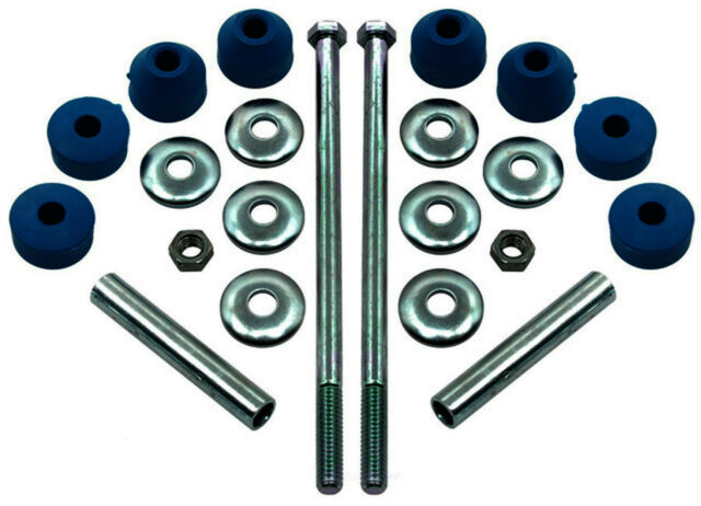 Suspension Stabilizer Bar Link Kit-WT Front ACDelco Pro 45G0002