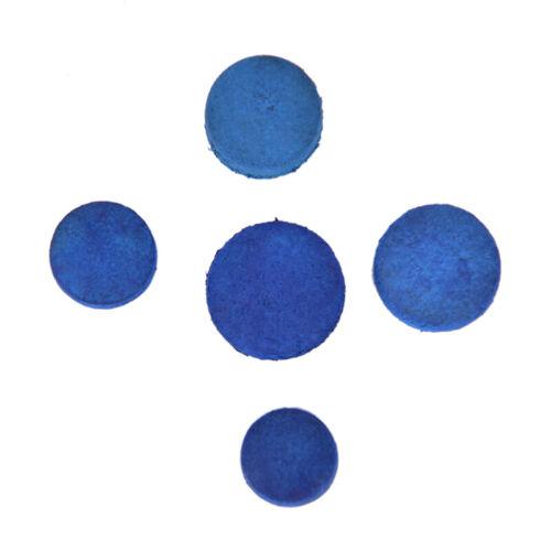 10pcs 9//10//11//12//13mm Billiard Pool Cue Tips Hardness Snooker Cue Stick Tip;CC
