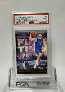 2018-19-Panini-Hoops-Luka-Doncic-RC-Rookie-Faces-Future-Winter-3-PSA-9-MINT