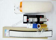 Kit Tagliando 4 filtri  Bmw E46 Diesel 110 kw 150 cv fino al 2001