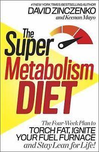 plan de dieta de precisión metabólica
