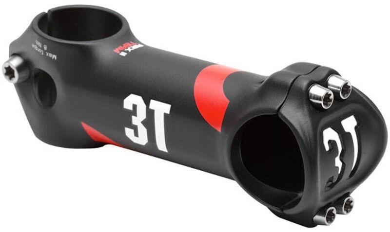 3T ARX II Team 80mm + -6° Alloy Road Stem