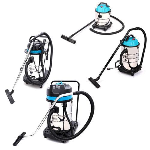 Multi-functional Wet Dry Vacuum Cleaner 1200//3000W Home Workshop Vacuum Cleaners