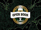 Open Book: Drink and Draw Collaborations by Dokument Forlag (Hardback, 2009)