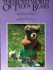 The Secret World of Teddy Bears by and Prince (1983)