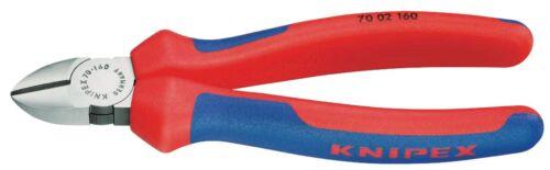 Knipex Diagonal cutter 160mm