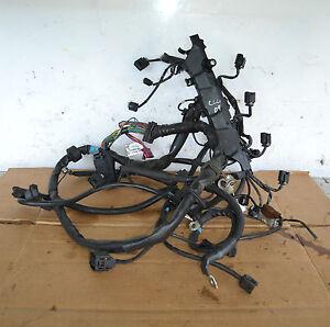 mercedes clc engine wiring loom 220 cdi auto w203 wiring loom 2009 rh ebay co uk