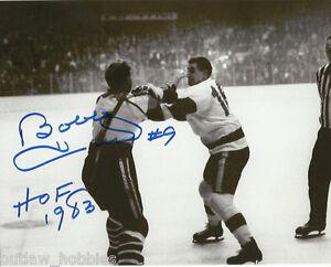 Chicago-Blackhawks-Bobby-Hull-Signed-Autographed-8x10-Photo-COA-A