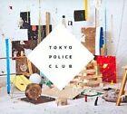 Champ 0858275001525 by Tokyo Police Club CD