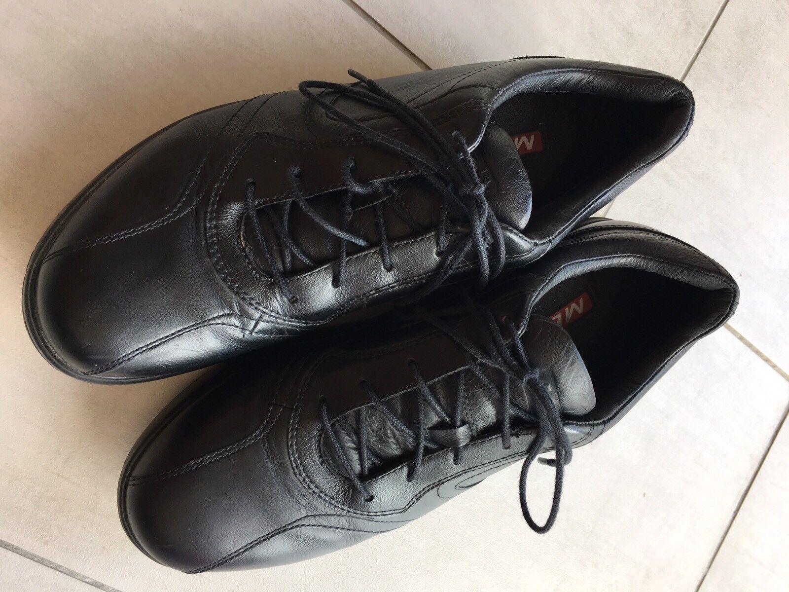 Orig MBT Schuhe Sportschuhe Laufschuhe Gesundheitsschuhe Schwarz Grösse 40 1 3  | Lassen Sie unsere Produkte in die Welt gehen
