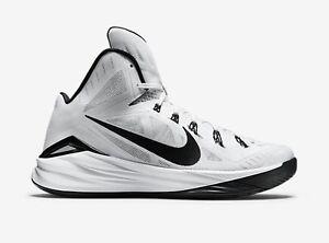 best website 657be 058e3 Image is loading 140-Mens-NIKE-Hyperdunk-2014-TB-Basketball-Shoe-