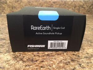 New-Fishman-Rare-Earth-Single-Coil-Acoustic-Guitar-Soundhole-Pickup-PRO-REP-101