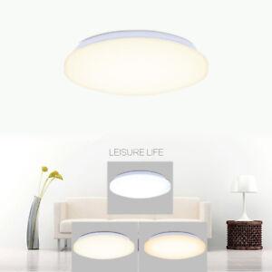 Floureon RGB LED Deckenlampe Deckenleuchte Wohnzimmer Flur ...