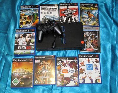 konsolen-spiele