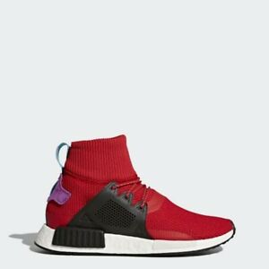 newest c7a20 b85a6 Details about Adidas NMD XR1 UltraBoost Winter Scarlet Limited ($150 MSRP)  Men's Size 13