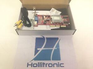 ATi-Radeon-7000-AGP-DVI-VGA-64MB-Graphics-Card-C3D-6053-8912-942