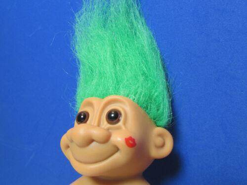 """100/% IRISH NEW 5/"""" Russ Troll Doll VHTF"""