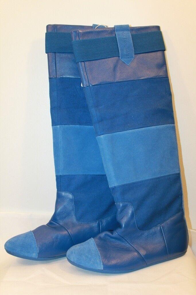 Neu Nwt Adidas Original Einfach Fünf Mode Hohe Stiefel Damen Schuhe Größe 5,5 8  | Leicht zu reinigende Oberfläche