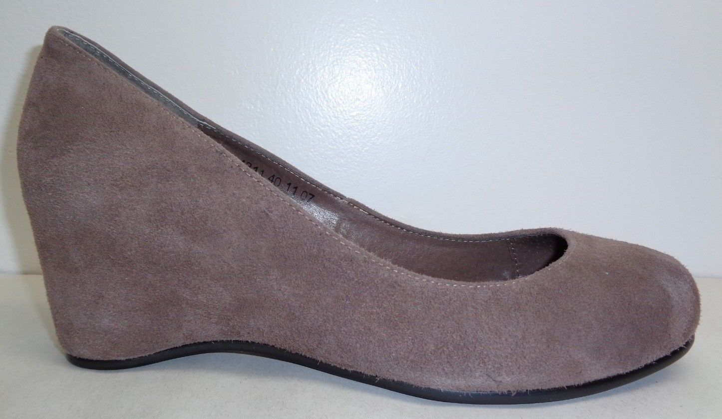 Sheridan Mia tamaño 9.5 a 10 EUR EUR EUR 40 estilo 1311 Marrón Tacones nuevo Zapatos para mujer  nueva gama alta exclusiva