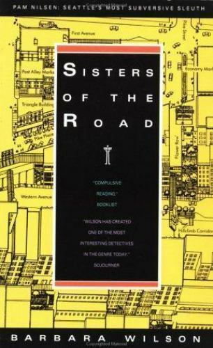 Sisters of the Road by Barbara Wilson