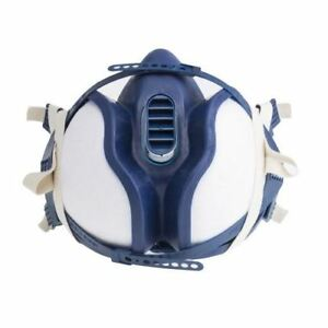 maschera 3m vernici