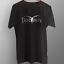 DEATH NOTE Fantasy Drama Anime TV Series T-Shirt Cotton Brand New