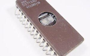 EPROM-27128-16Kx8-UV-loeschbar-unprogrammiert-NEU-21J62