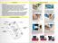 Recharge Chaussures Pour Dispenser Automatique avec Clip en T 200 Pièces